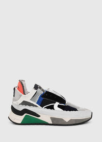 S-BRENTHA DEC, Multicolor/Black