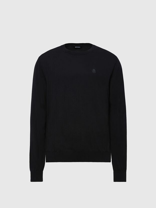 K-CROFT, Black - Sweaters