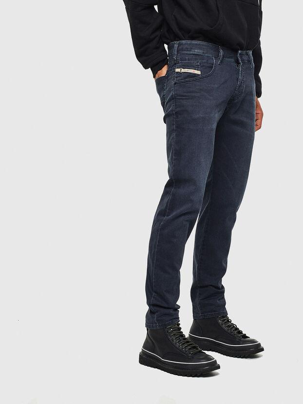 D-Bazer 0699P, Blue - Jeans