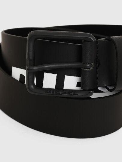 Diesel - B-DSL, Black - Belts - Image 2