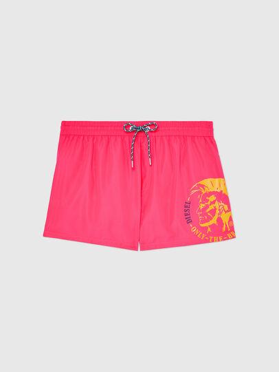 Diesel - BMBX-SANDY 2.017, Pink - Swim shorts - Image 5