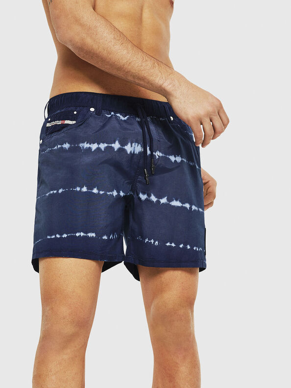 BMBX-WAYKEEKI 2.017,  - Swim shorts