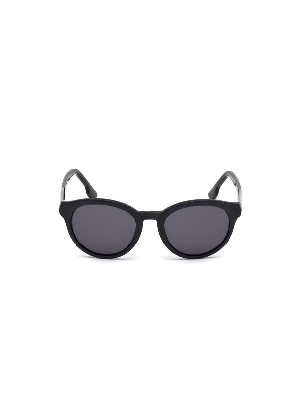 DM0186, Black - Sunglasses