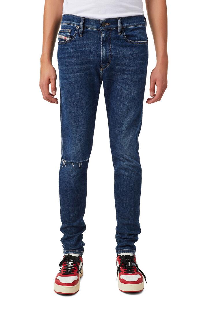 D-Istort Skinny Jeans 09B31,