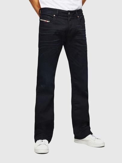 Diesel - Zatiny C84AY, Dark Blue - Jeans - Image 1