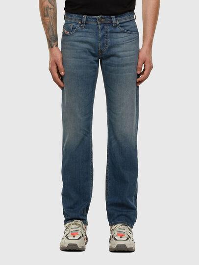 Diesel - Larkee Jeans 009EI, Medium Blue - Jeans - Image 1