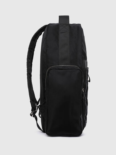 Diesel - BISIE, Black - Backpacks - Image 3