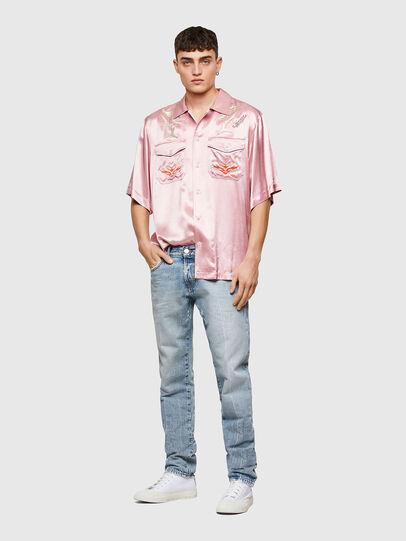 Diesel - S-MITCH,  - Camisas - Image 7