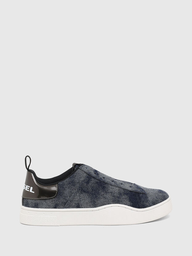S-CLEVER SO W, Blue - Sneakers
