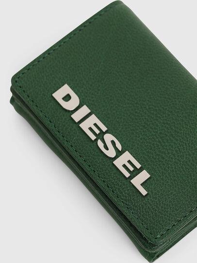 Diesel - LORETTINA, Green - Bijoux and Gadgets - Image 6