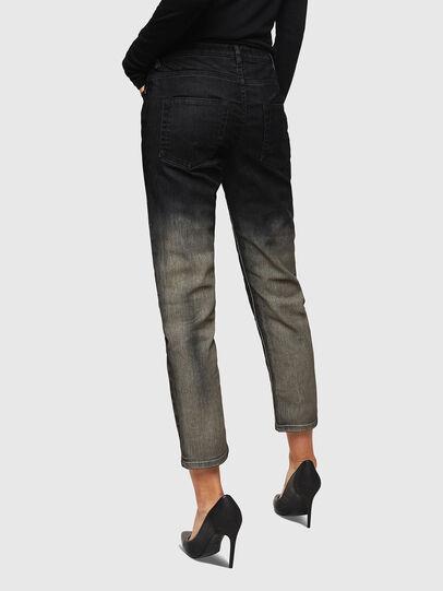 Diesel - TYPE-1820, Black - Jeans - Image 2