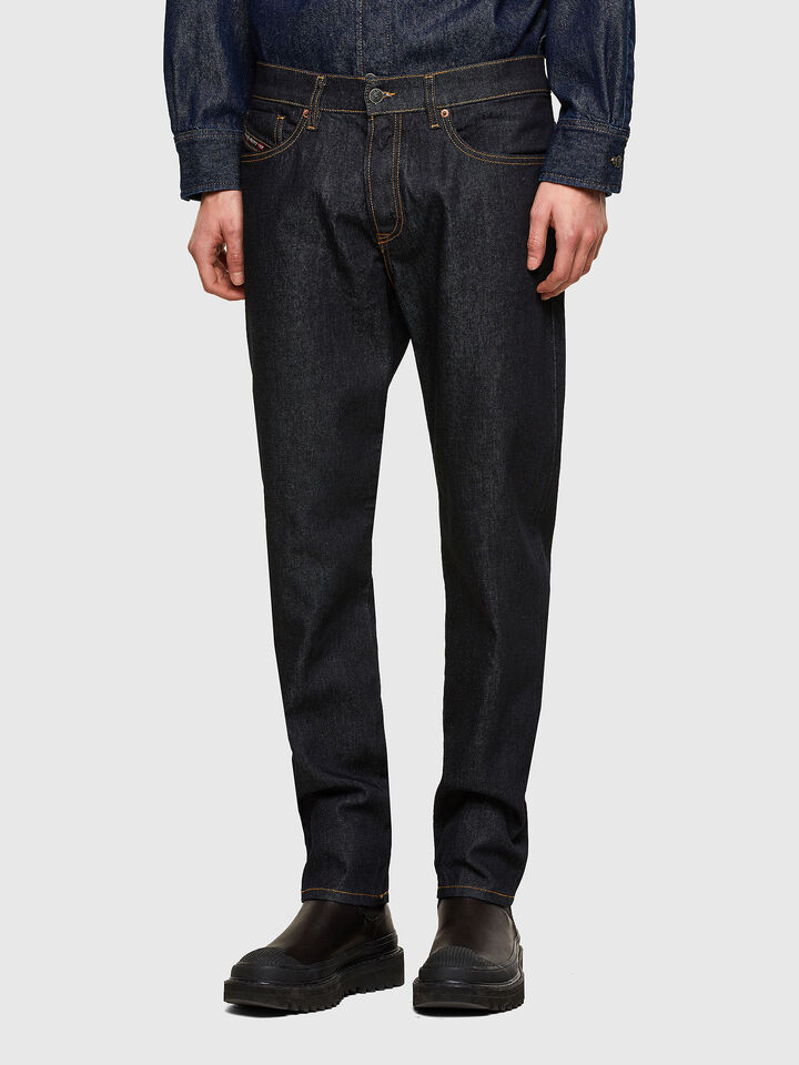 D-Fining Tapered Jeans 009HF,