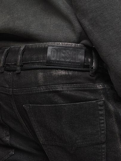 Diesel - D-Luhic JoggJeans 0092W,  - Jeans - Image 5