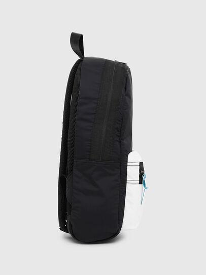 Diesel - MIRANO, Dark Blue - Backpacks - Image 3