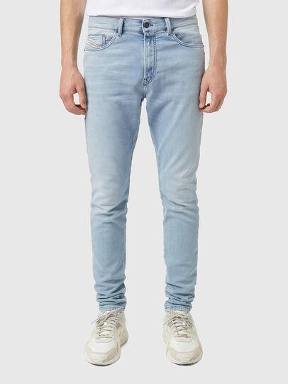 Diesel - D-Amny JoggJeans® Z69VL, Azul Claro - Vaqueros - Image 1