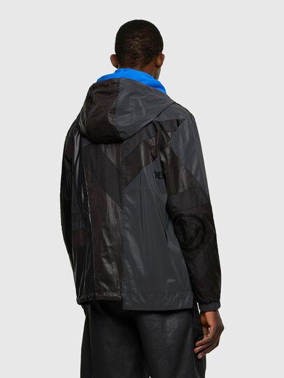 Diesel - J-EDWARD, Black - Jackets - Image 2