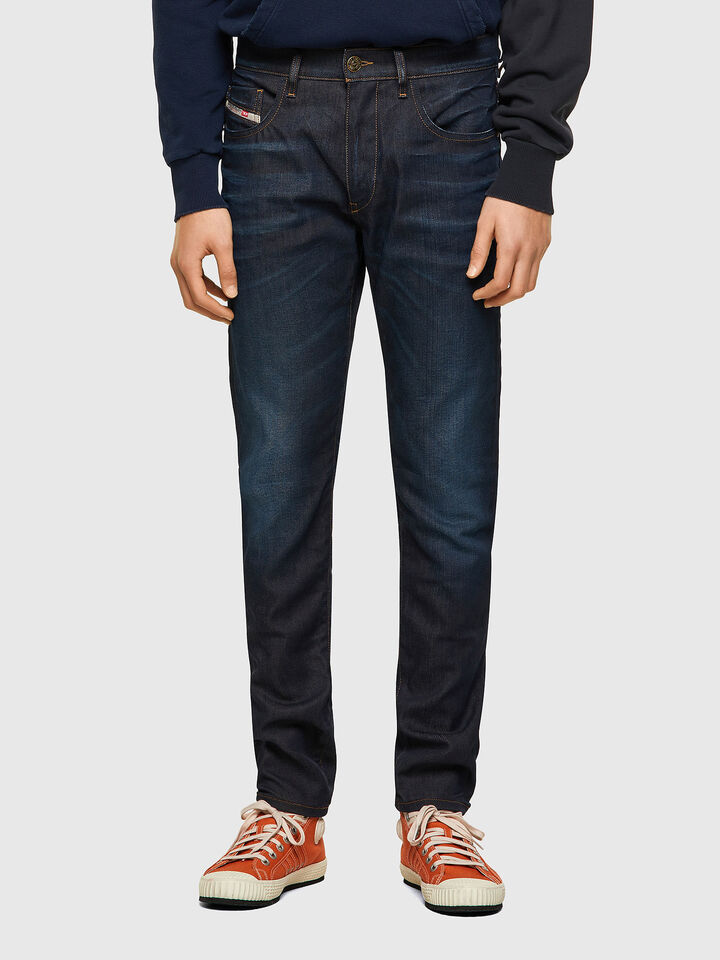 D-Strukt Slim Jeans 09A45,