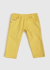 KROOLEY-JOGGJEANS-B-N, Yellow