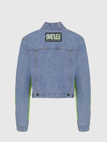Diesel - G-DANIEL,  - Jackets - Image 2