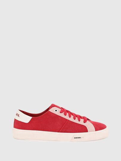 Diesel - S-MYDORI LC, Rojo - Sneakers - Image 1