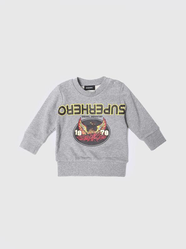 SOSSIB,  - Sweatshirts