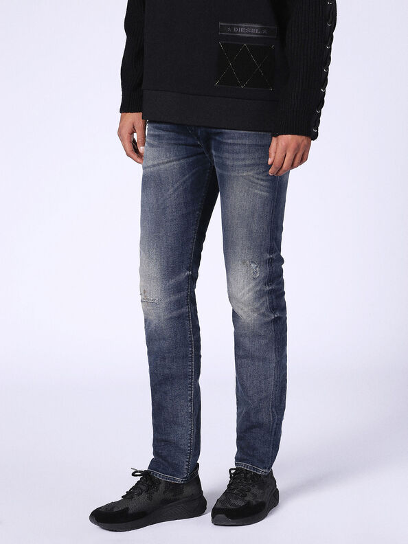Buster 0687U,  - Jeans