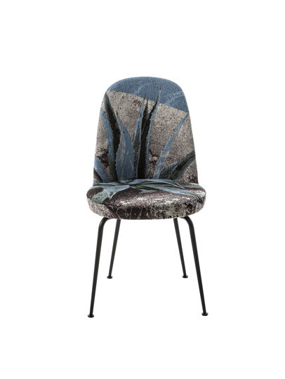 Diesel - HUNGRY - CHAIR, Multicolor  - Furniture - Image 3