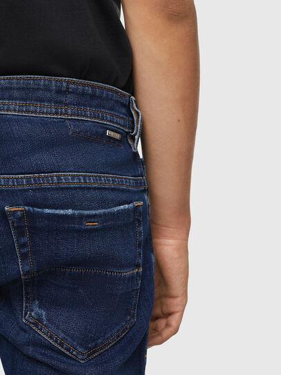 Diesel - Thommer 083AY, Dark Blue - Jeans - Image 4