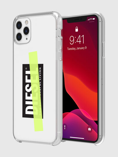 Diesel - DIPH-033-CLYET, White/Yellow - Cases - Image 1