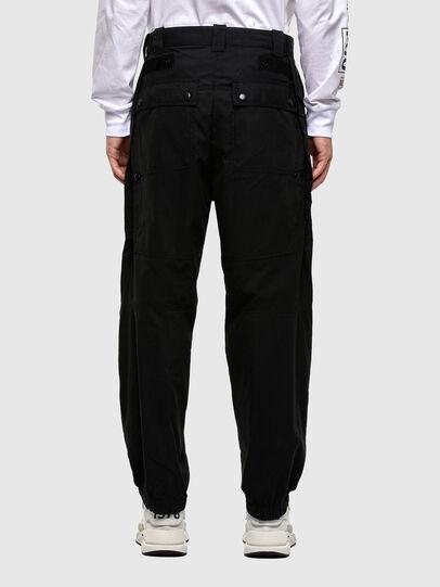 Diesel - P-JARROD, Black - Pants - Image 2