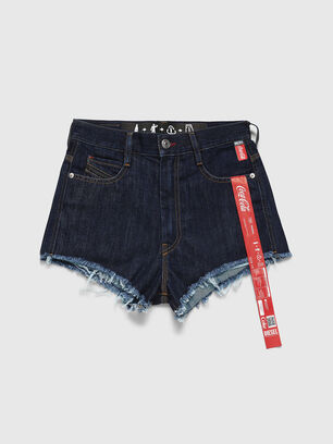 CC-DE-KRIS,  - Shorts