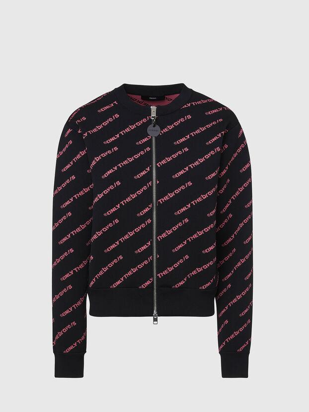 M-OTTO, Black - Sweaters
