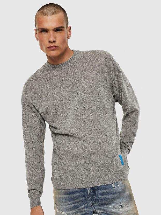 K-LETO, Grey - Sweaters