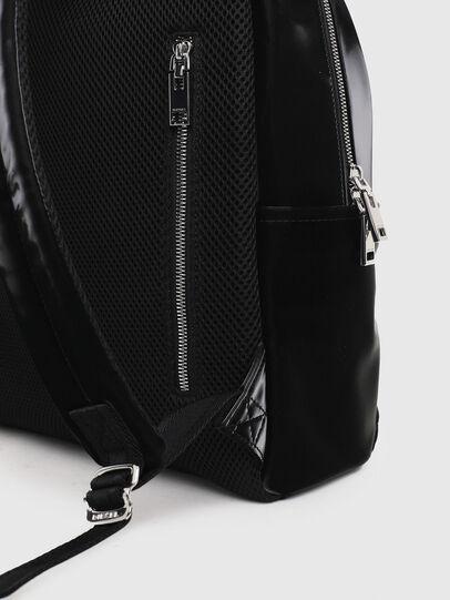 Diesel - NUCIFE F, Black - Backpacks - Image 6