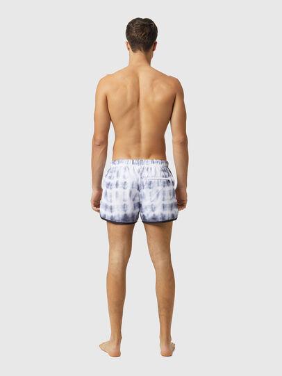 Diesel - BMBX-REEF-30, White - Swim shorts - Image 2
