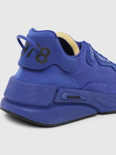 Diesel - S-SERENDIPITY LC, Blue - Sneakers - Image 4