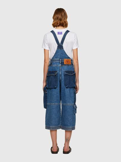 Diesel - DE-AMETHY, Medium Blue - Pants - Image 2