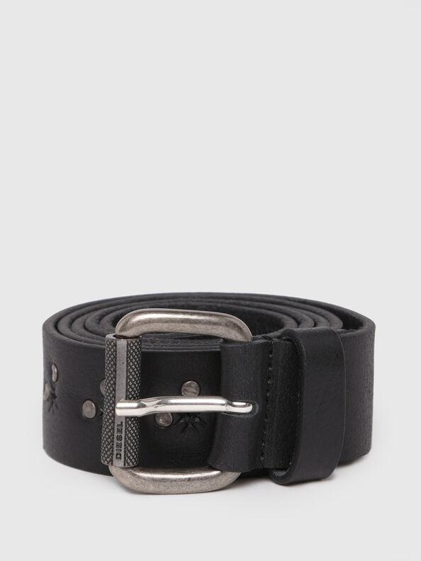B-PEGASUS,  - Belts