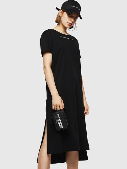 Diesel - D-FELIX-LONG,  - Dresses - Image 1