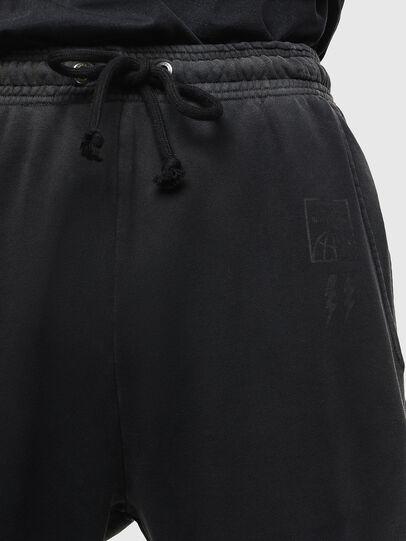 Diesel - P-CALTON-SUN, Black - Pants - Image 3