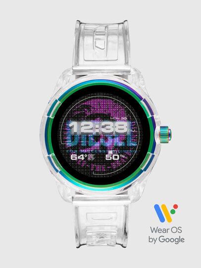 Diesel - DT2021, Blanco - Smartwatches - Image 5