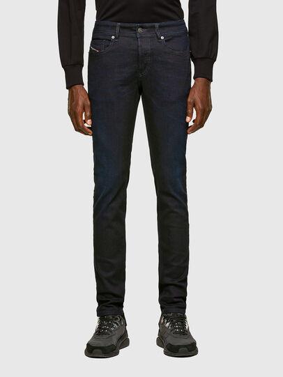 Diesel - Sleenker Skinny Jeans 0095X, Dark Blue - Jeans - Image 1