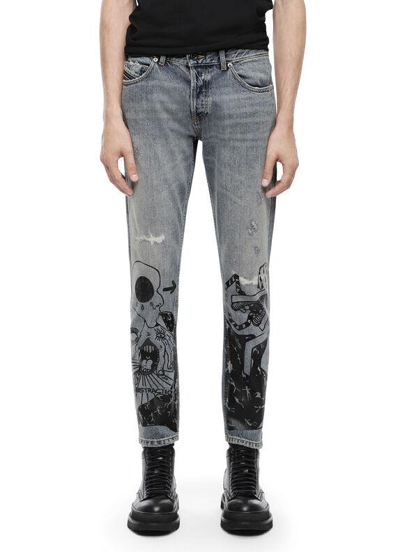 TYPE-2813GRAF,  - Jeans