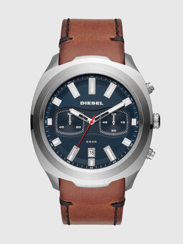 DZ4508,  - Timeframes