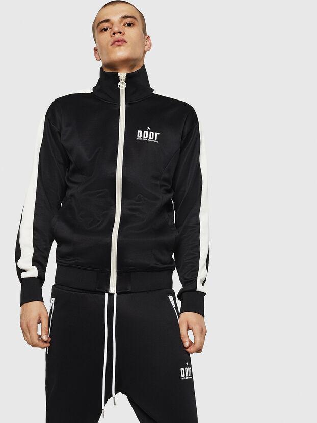 S-ELMAR, Black - Sweatshirts