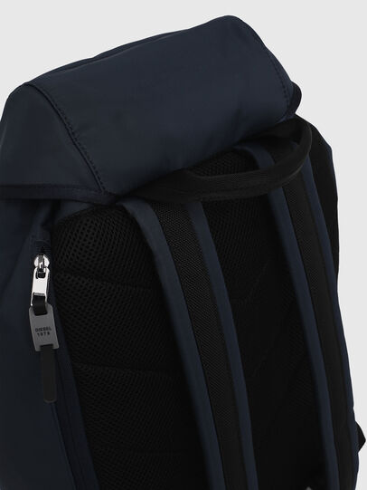 Diesel - RIESE, Dark Blue - Backpacks - Image 7