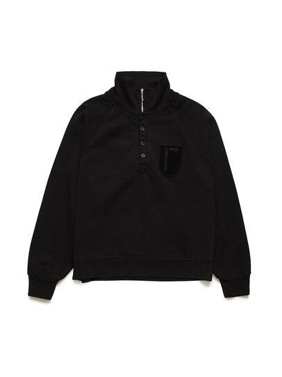 Diesel - GR02-T302,  - Sweatshirts - Image 1