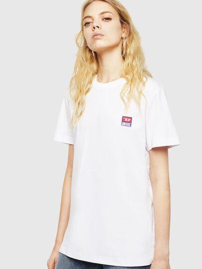 Diesel - T-DIEGO-DIV,  - T-Shirts - Image 2