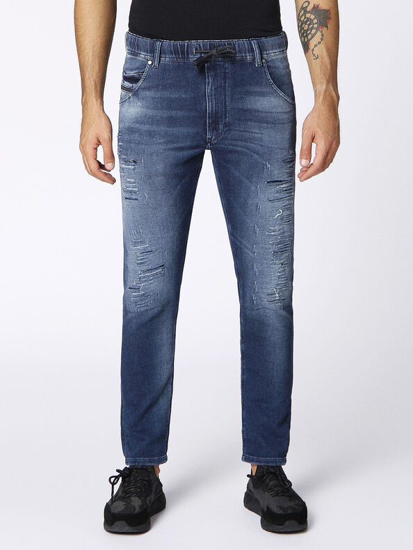 Krooley JoggJeans 084PE,  - Jeans