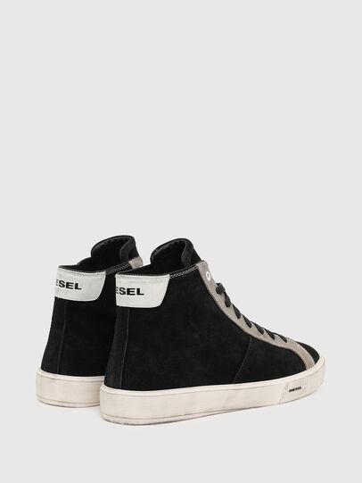 Diesel - S-MYDORI MC, Negro - Sneakers - Image 3